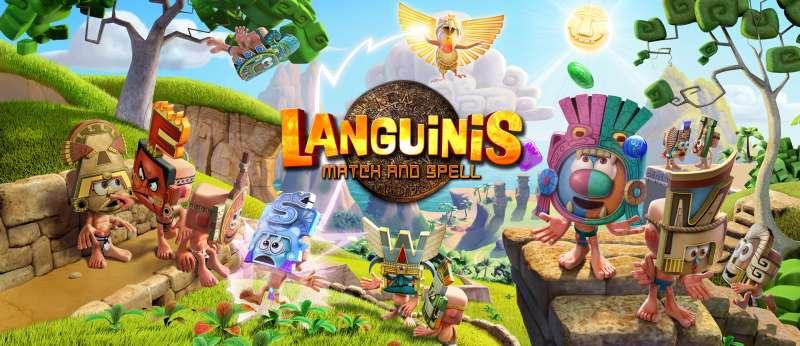 Languinis : Associer & Épeler [iOS-Android]