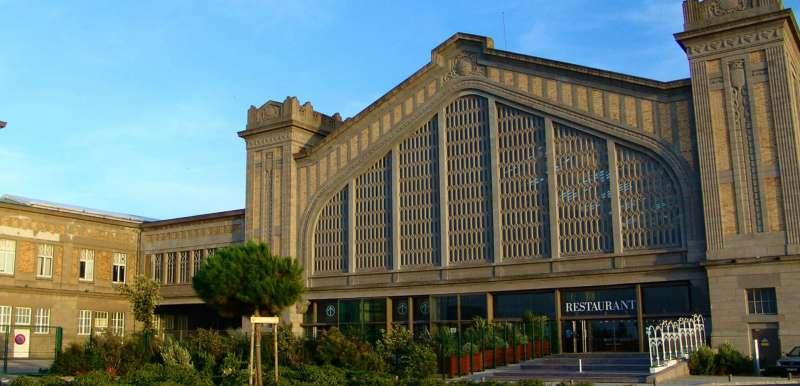 La Cité de la Mer de Cherbourg